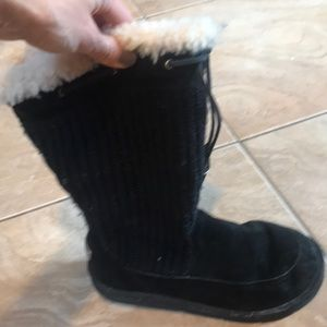 Ugg slouch boots